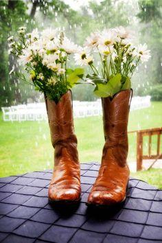 Wedding Details By Benjamin Buren