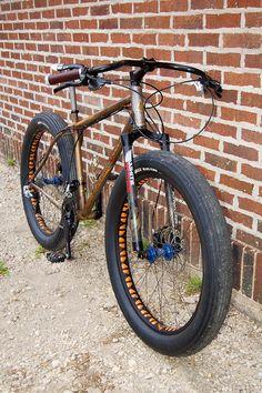RW24 Race Bike by gasmith, via Flickr