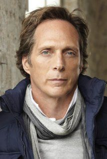 """William Fichtner .  I love his acting.  My favorite role was him as """"The Accountant"""" in the movie Drive Angry with Nicholas Cage."""