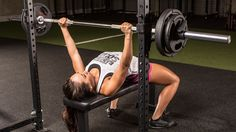 How Wide Should Your Bench-Press Grip Be?