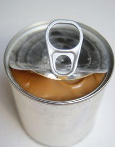 Χειροποίημα: Φτιάξε καραμέλα γάλακτος με 1 συστατικό Silver Rings, Desserts, Crafts, Jewelry, Tailgate Desserts, Deserts, Manualidades, Jewlery, Schmuck