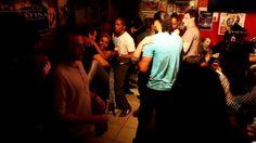 Forro by PAGODE DO BRAZIL en BRAZIL TIME Casa Latina Bordeaux 27 12 2013 BRAZIL TIME à la CASA LATINA ( bordeaux)  21H00 BAL BRESILIEN !!!!!! minuit TAÏNOS TIME !!!!!!  CASA LATINA devient pour la soirée CASA DO BRAZIL ! avec les musiciens du groupe PAGODE DO JAMBO ! La voix et la danse sont à l'honneur comme dans la plupart des musiques brésiliennes. !  PAGODE DO JAMBO, c'est 5,6 musiciens passionnés par leur pays et leurs traditions !!
