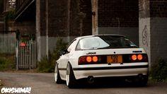 fc rx7 | 1987 Mazda RX-7 (FC-3s)