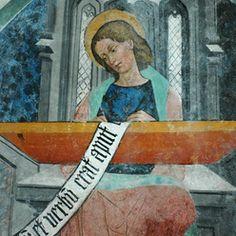 Convento di San Francesco | SUSA  ValleSusa Tesori