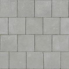 Chão concreto