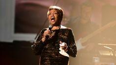 BET Awards 2012 - Whitney Houston Tribute