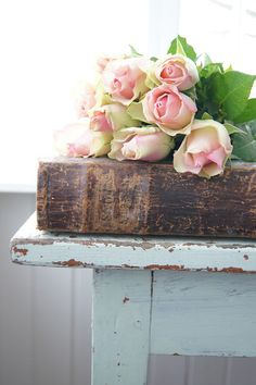 shabby vintage #vintage #decor #cottage #country #interiors