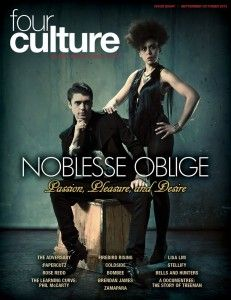 issue 8 http://issuu.com/fourculture/docs/fourculture_issue_8
