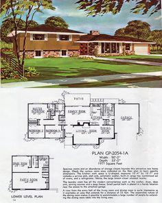 Plan GP 2054