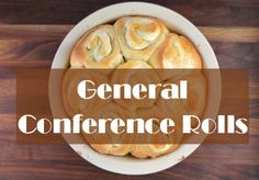 Making General Conference a family day