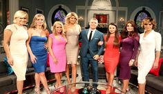 'Real Housewives Of Beverly Hills' New Season Starts