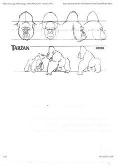 Character Model Sheet, Character Modeling, Character Art, Disney Concept Art, Disney Art, Cartoon Drawings, Animal Drawings, Disney Sketches, Cool Sketches