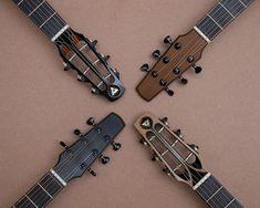 Classical Guitars, Music Instruments, How To Make, Handmade, Instagram, Guitar Building, Hand Made, Musical Instruments, Handarbeit