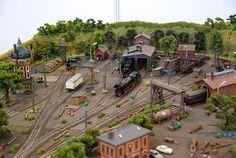 Bilder von der Modellbau Bodensee 2008