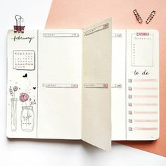 Are you looking for pink bullet journal ideas for your bujo? Here are beautiful bullet journal weekly spreads, monthly layouts and more. Bullet Journal School, Digital Bullet Journal, Bullet Journal Weekly Layout, February Bullet Journal, Bullet Journal Ideas, Bullet Journal Notebook, Bullet Journal Aesthetic, Bullet Journals, Journal Inspiration