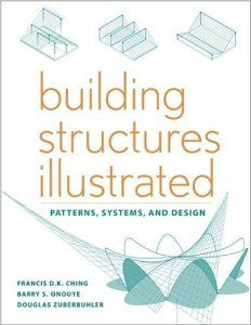 Building Structures Illustrated: Patterns, Systems, and Design: Francis D. K. Ching, Barry S. Onouye, Douglas Zuberbuhler: 9780470187852: Amazon.com: Books