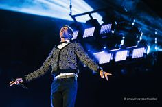 Stromae au Festival Musilac Edition 2014 13/07/2014 - #aixlesbains #musilac2014 #Stromae #festival #musilac
