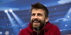 Agen Bola – Pique: Skuad Barca Tak Gentar Bertemu Bayern Munchen – Bek Barcelona, Gerard Pique memberikan peringatan kepada Bayern Munchen