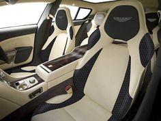 STUD OR DUD? Bertone Reveals Aston Rapide Jet 2+2 Shooting Brake Concept - AutoSpies Auto News
