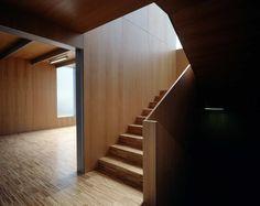 Safor School of Architects,© Diego Opazo