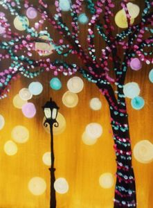 Paint Nite In Washington DC Drinks And Painting Super Cute
