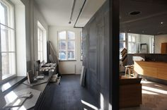 Skógr showroom Oslo