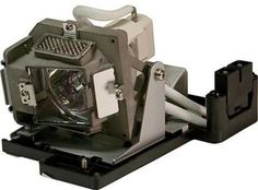 Optoma DE.5811100256 Projector Assembly with Original Projector Bulb Inside