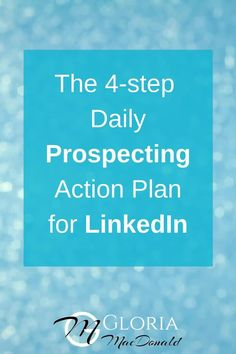 EXTREMELY few people know and understand how to use LinkedIn effectively.  That's why I'm revealing this code to get the algorithm working for you. It's understanding this code that has enabled me to create a 7-figure business in under two years.  I'm going to show you...  The 6 stats you need to keep your eye on (these literally tell you how the LinkedIn algorithm is work for you)  The 4-step daily prospecting action plan  And the 3 tools you'll want to use to tie this all together
