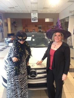 Happy Halloween from Mercedes-Benz of St. Clair Shores!