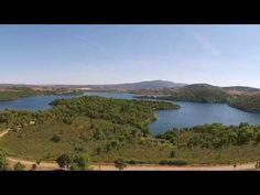 ▶ Azibo pelo Ar - Macedo de Cavaleiros - YouTube