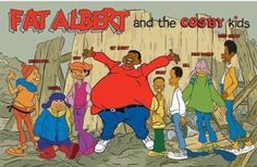 Fat albert hey hey hey ringtone
