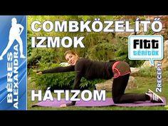 Béres Alexandra - YouTube Zumba, Pilates, Fitness Motivation, Yoga, Gym, Workout, Youtube, Sports, Diet