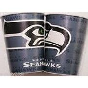 Seattle Seahawks Reusable Keepsake Cup (2 count)