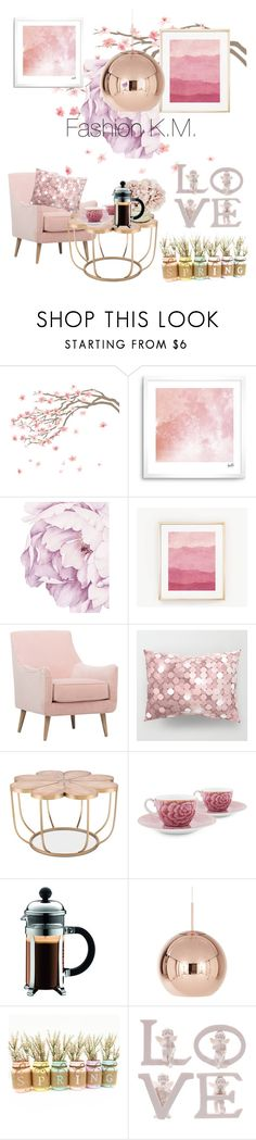 """Happy March 1.Hello💖"" by karinemarutyan ❤ liked on Polyvore featuring interior, interiors, interior design, home, home decor, interior decorating, PiP Studio, Bodum and Tom Dixon"