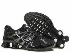 bcfd7b6fa2d76e Now Buy Nike Shox Agent Mens Black White Cheap Save Up From Outlet Store at  Footlocker.
