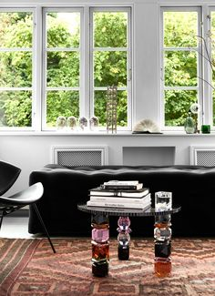 ee3a748709ef ORLANDO TABLE - Coffee tables from Reflections Copenhagen
