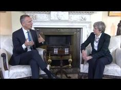 New on my channel: NATO Secretary General Meets with Theresa May  https://youtube.com/watch?v=odOpRhh4_iw