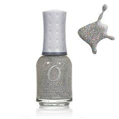Orly Prisma Gloss Silver 18ml