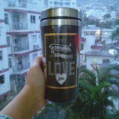 A gente se completa feito café e dia de chuva #fundecarteirinha #diadosnamorados