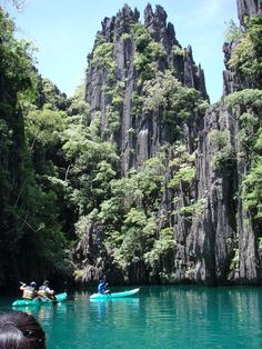 El Nido -  Can't wait for Christmas vacation!!!!!