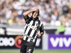 BotafogoDePrimeira: Abalado com lesão, Montillo deixa o Botafogo e cog...