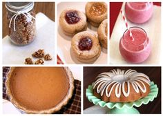 """say """"merry christmas"""" with homemade treats! (gluten, egg, and dairy free)"""