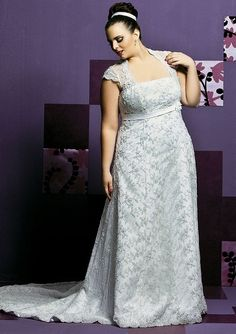 As noivas que estão acima do peso não precisam se preocupar com o vestido dos sonhos, pois a moda vestidos de noiva Plus Size já faz parte dos modelos dos trajes de casamento com estilos e cortes mais modernos e elegantes. A noiva pode escolher o vestido que mais combina com o seu estilo, alguns …