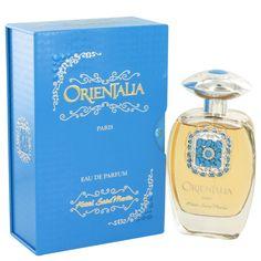 Orientalia By Kristel Saint Martin Eau De Parfum Spray 2 Oz
