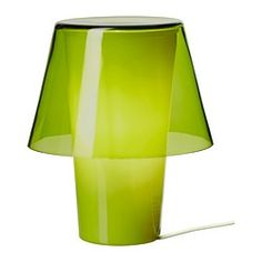 IKEA - GAVIK, Table lamp, Small and easy to place anywhere you want to bring some coziness and color into your home.