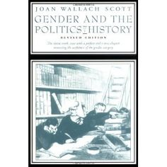 Gender and the Politics of History (Paperback) http://www.amazon.com/dp/0231118570/?tag=wwwmoynulinfo-20 0231118570