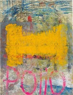 Oscar Murillo's 'Untitled' sold to rubes for $320,000.00.