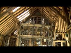 ▶ Grand Designs S12 E11 Grade II Listed Timber Framed Barn, Essex Revisited 720p HD - YouTube