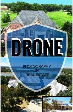 Drone Photography Is Changing Real Estate For Good. - Realty Times Real estate companies are quickly adopting drone technology as it offers them a new way to catch the eyes of potential b. Real Estate Business, Real Estate Companies, Real Estate Investing, Real Estate Marketing, Aerial Photography, Travel Photography, Photography Tips, Photography Settings, Photography Equipment