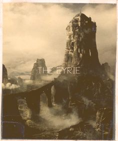 The Eyrie | Game of Thrones